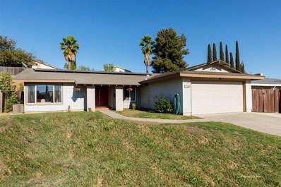 1120 Harding St, Escondido, CA 92027 - MLS#: 170054105