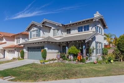 2531 Oak Knoll Ct, Chula Vista, CA 91914 - MLS#: 170054115