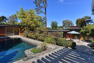 11 E Roseland Dr, La Jolla, CA 92037 - MLS#: 170054144