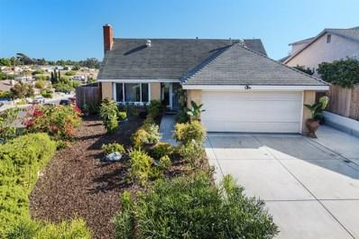 3196 Manos Drive, San Diego, CA 92139 - MLS#: 170054171