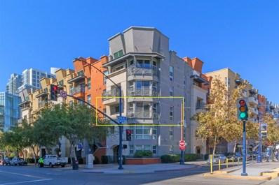 525 11th Ave UNIT 1304, San Diego, CA 92101 - MLS#: 170054174