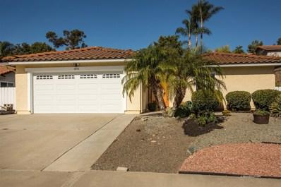 1818 Cortez Ave, Escondido, CA 92026 - MLS#: 170054294