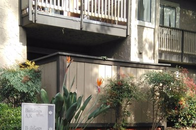 13323 Rancho Penasquitos Blvd UNIT D102, San Diego, CA 92129 - MLS#: 170054300