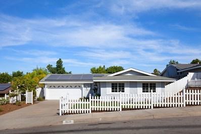 1020 S Rose St, Escondido, CA 92027 - MLS#: 170054314
