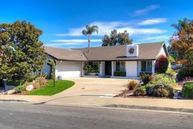 18129 Sencillo Dr, San Diego, CA 92128 - MLS#: 170054318