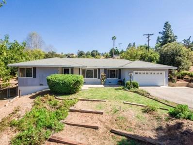 2083 Warmlands Ave, Vista, CA 92084 - MLS#: 170054361