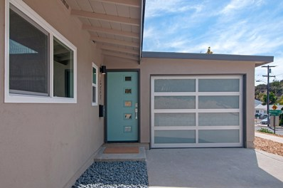 2027 Boundary Street, San Diego, CA 92104 - MLS#: 170054401