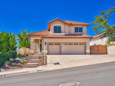 12648 Ragweed St, San Diego, CA 92129 - MLS#: 170054422