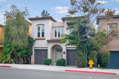 3115 3rd Avenue, San Diego, CA 92103 - MLS#: 170054468