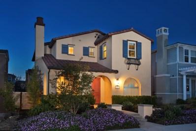 6176 Valerian Vista Pl, San Diego, CA 92130 - MLS#: 170054489