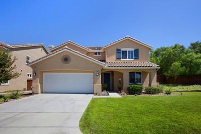 311 Valley Heights, Oceanside, CA 92057 - MLS#: 170054499