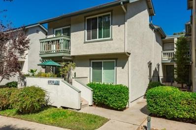 6939 Park Mesa UNIT 118, San Diego, CA 92111 - MLS#: 170054523