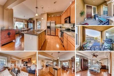 1164 Goddard Street, San Marcos, CA 92078 - MLS#: 170054568