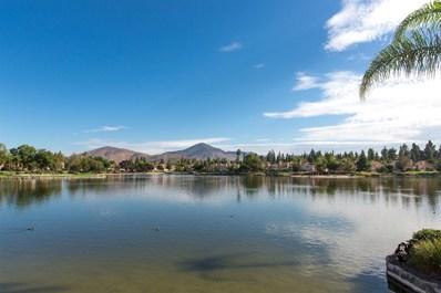 2015 Lakeridge Cir UNIT 101, Chula Vista, CA 91913 - MLS#: 170054645