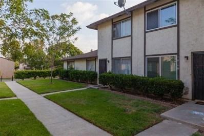 10148 Carefree Dr, Santee, CA 92071 - MLS#: 170054679