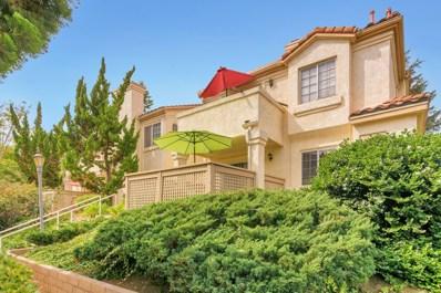 740 Breeze Hill Road UNIT 217, Vista, CA 92081 - MLS#: 170054698