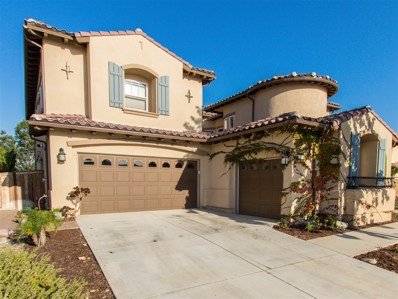 1070 Village Dr, Oceanside, CA 92057 - MLS#: 170054748