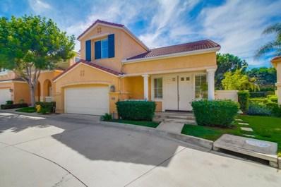 5311 Renaissance Ave, San Diego, CA 92122 - MLS#: 170054789