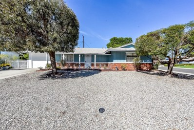 25900 Coombe Hill Dr, Sun City, CA 92586 - MLS#: 170054822