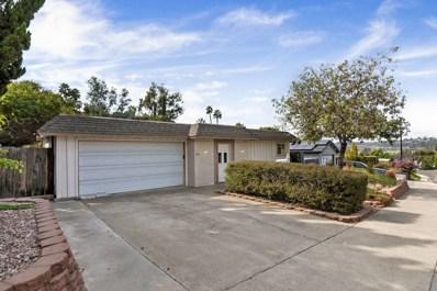 7124 Keighley Street, San Diego, CA 92120 - MLS#: 170054828