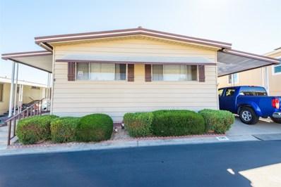 3535 Linda Vista Dr UNIT 130, San Marcos, CA 92078 - MLS#: 170054834