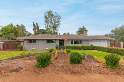 2053 Claudan Road, Escondido, CA 92029 - MLS#: 170054837