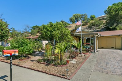 4833 Northerly St, Oceanside, CA 92056 - MLS#: 170054883