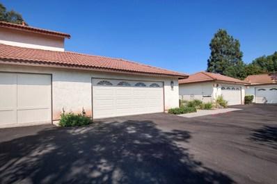 1489 Goldrush Way, Oceanside, CA 92057 - MLS#: 170054902