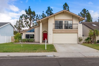 17511 Hada Drive, San Diego, CA 92127 - MLS#: 170054922