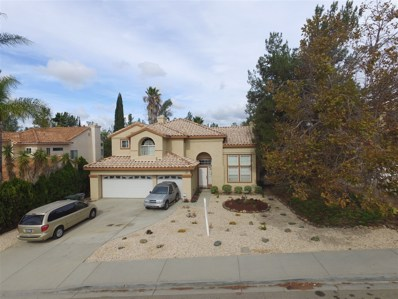 1704 W W 11Th Ave, Escondido, CA 92029 - MLS#: 170054966