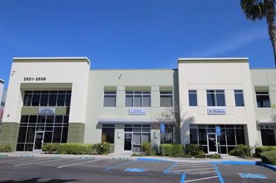 2525 Windward Way, Chula Vista, CA 91914 - MLS#: 170054969