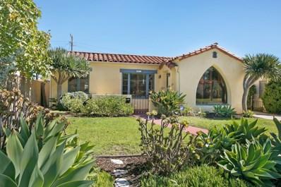 4971 Kensington Dr, San Diego, CA 92116 - MLS#: 170054985