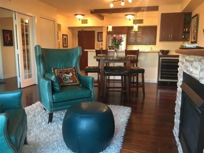 500 W Harbor Drive UNIT 705, San Diego, CA 92101 - MLS#: 170055061