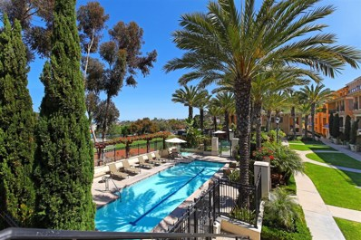 1040 Genter UNIT 305, La Jolla, CA 92037 - MLS#: 170055079