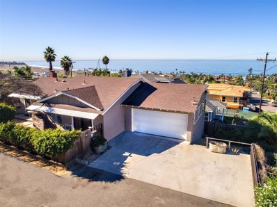 2416 Oxford Ave, Cardiff, CA 92007 - MLS#: 170055129