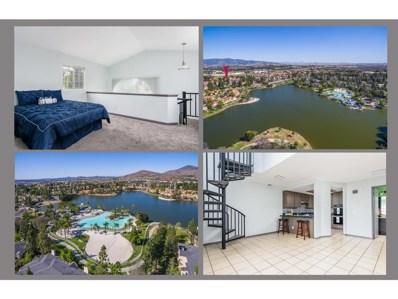 759 Eastshore Terrace UNIT 203, Chula Vista, CA 91913 - MLS#: 170055191