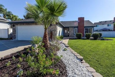 1533 Cajon Greens, El Cajon, CA 92021 - MLS#: 170055221
