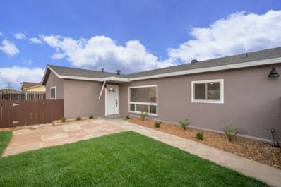 1333 Triton Avenue, San Diego, CA 92154 - MLS#: 170055224