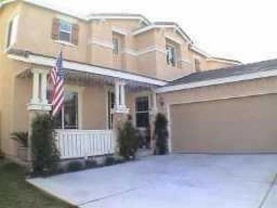 4321 Vista Verde Way, Oceanside, CA 92057 - MLS#: 170055235