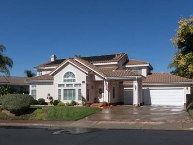 1265 Calle Sonia, Fallbrook, CA 92028 - MLS#: 170055244