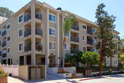 3405 Florida Street UNIT 403, San Diego, CA 92104 - MLS#: 170055245