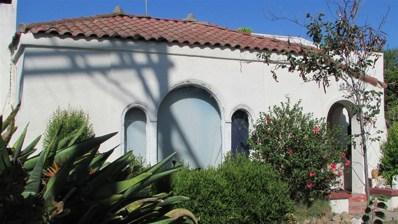 4520 Marlborough Dr, San Diego, CA 92116 - MLS#: 170055304