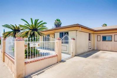 1850 E Grand Ave, Escondido, CA 92027 - MLS#: 170055324
