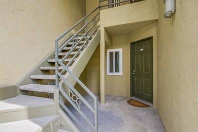 7455 Charmant Drive UNIT 1811, San Diego, CA 92122 - MLS#: 170055366