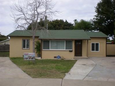 532 Thorn, Imperial Beach, CA 91932 - MLS#: 170055377