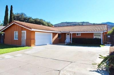10337 Elmdale Drive, Spring Valley, CA 91977 - MLS#: 170055440
