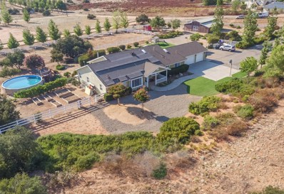 25485 Rancho Barona Rd, Ramona, CA 92065 - MLS#: 170055527