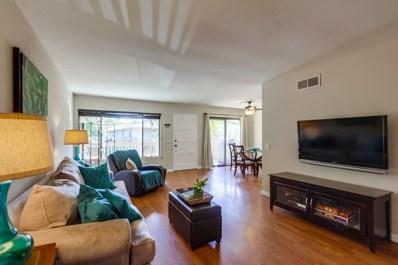 8968 Fletcher Valley Drive, Santee, CA 92071 - MLS#: 170055529