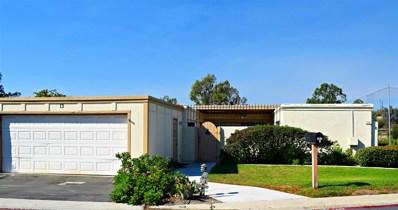 3621 S Vista Campana UNIT 13, Oceanside, CA 92057 - MLS#: 170055571