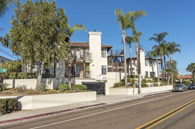 2828 Famosa Blvd. UNIT 103, San Diego, CA 92107 - MLS#: 170055579